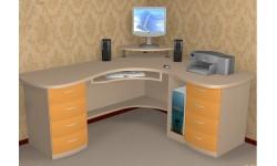 Компьютерные столы на заказ