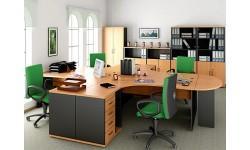 Наборы офисной мебели