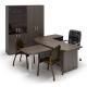 Фото работ: офисная мебель на заказ в Томске