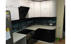 Кухня на заказ Ивана Черных 18
