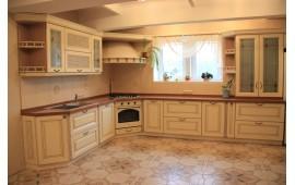 Кухня на заказ пос. Тимирязево