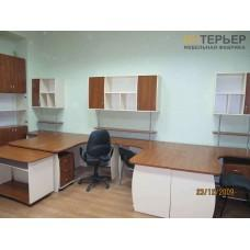 Набор офисной мебели nof-800105