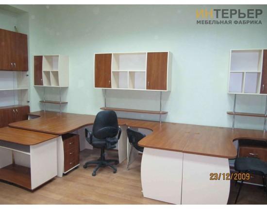 Купить Набор офисной мебели nof-800105 в Томске