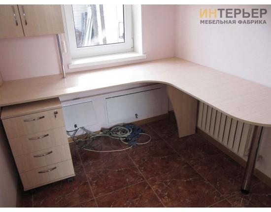Купить Набор офисной мебели nof-800117 в Томске