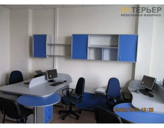 Купить Набор офисной мебели nof-800106 в Томске
