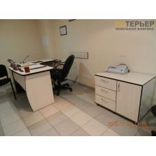 Набор офисной мебели nof-800107