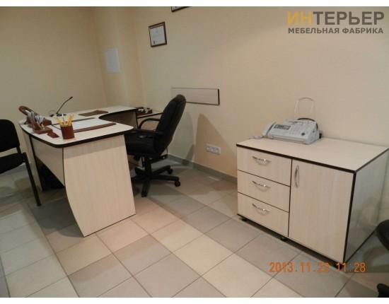 Купить Набор офисной мебели nof-800107 в Томске