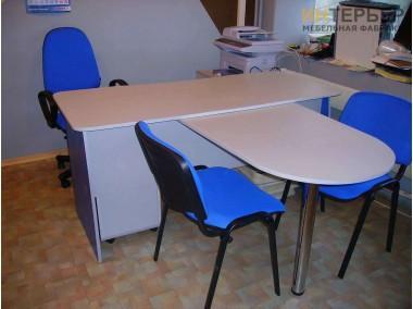 Набор офисной мебели nof-800119