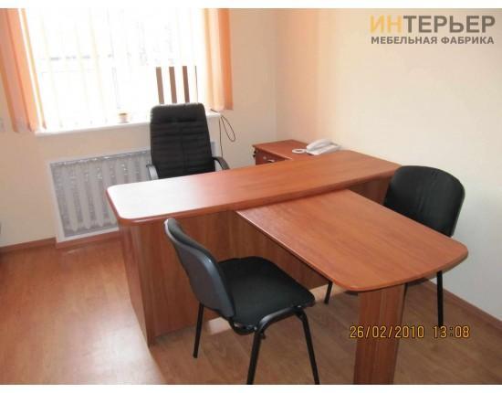 Купить Набор офисной мебели nof-800108 в Томске