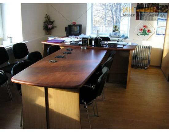 Купить Набор офисной мебели nof-800109 в Томске