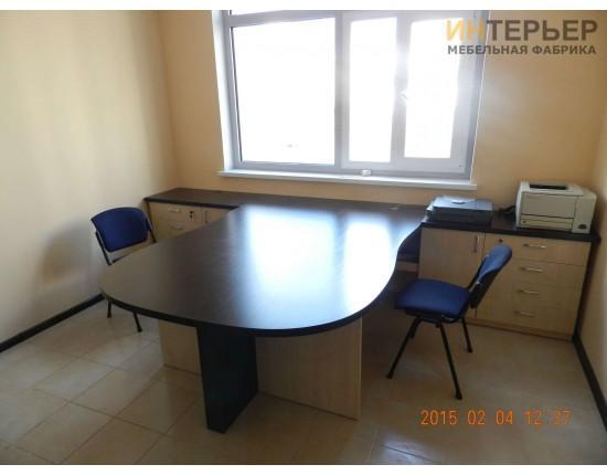 Купить Набор офисной мебели nof-800110 в Томске