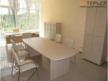 Набор офисной мебели nof-800100