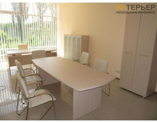 Купить Набор офисной мебели nof-800100 в Томске