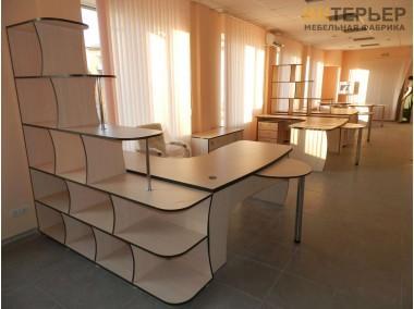 Набор офисной мебели nof-800102