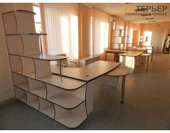 Купить Набор офисной мебели nof-800102 в Томске