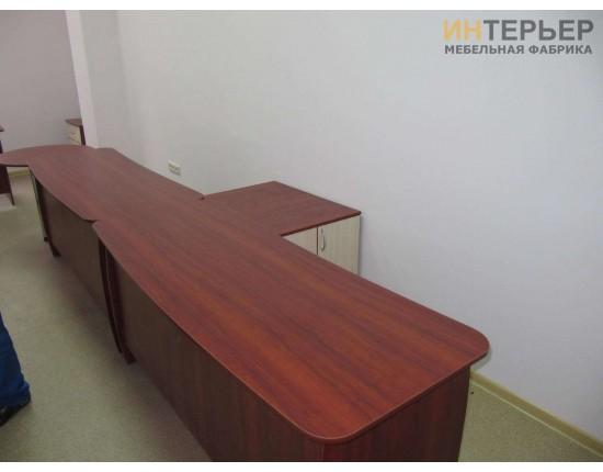 Купить Набор офисной мебели nof-800113 в Томске