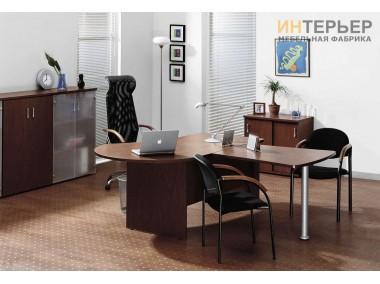 Офисные столы на заказ 1500*1800мм. psnz-100702