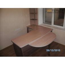 Офисные столы на заказ 1800 мм. psnz-100713