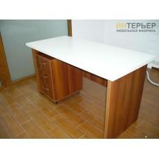 Офисные столы на заказ1800*800 мм. psnz-100714