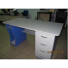 Офисные столы на заказ1800*800 мм. psnz-100715