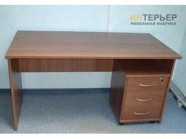 Офисные столы на заказ1600*800 мм. psnz-100705