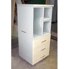 Стояйка для хранения рентгеновских снимков to-8006001