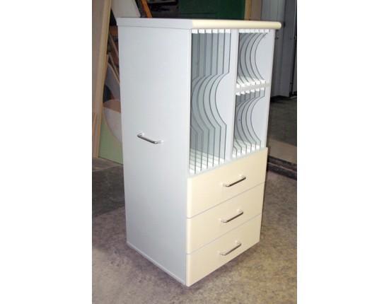 Купить Стояйка для хранения рентгеновских снимков to-8006001 в Томске