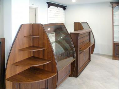 Торговая мебель для аптеки to-8006022