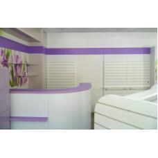 Торговая мебель для аптеки to-8006013