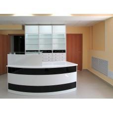 Мебель для салона оптики to-8006004