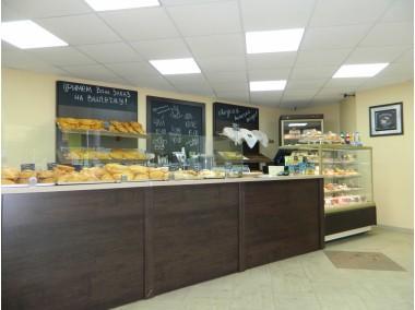 Торговая мебель для магазина кулинарии to-8006037