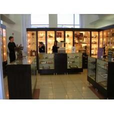 Торговая мебель для магазина подарков to-8006029
