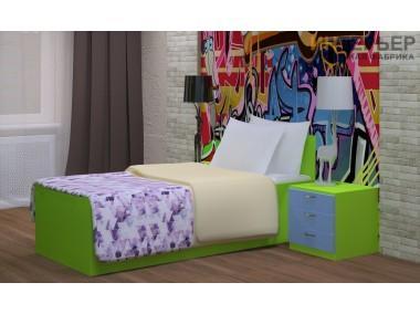 Детская кровать Лина