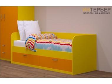 Детская кровать Трис