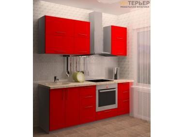 Набор мебели для кухни Александра