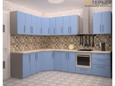 Набор мебели для кухни Ирина