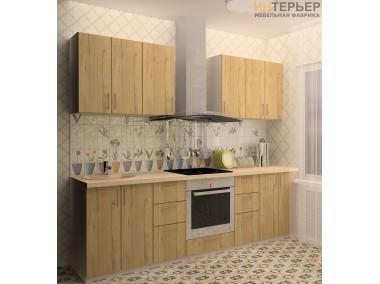 Набор мебели для кухни Варвара