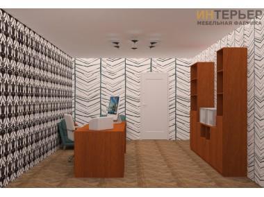 Набор офисной мебели Далас