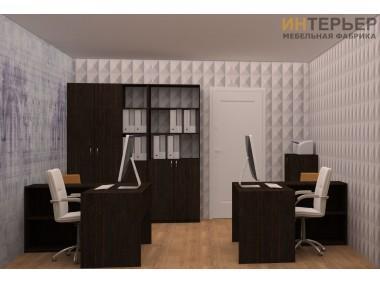 Набор офисной мебели Линас