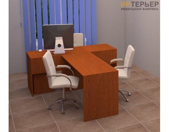 Купить стол офисный Венар