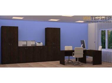 Набор офисной мебели Венар