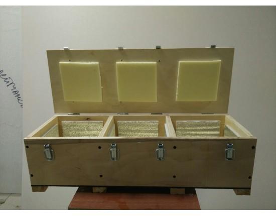 Ящик для перевозки литиевых Батарей