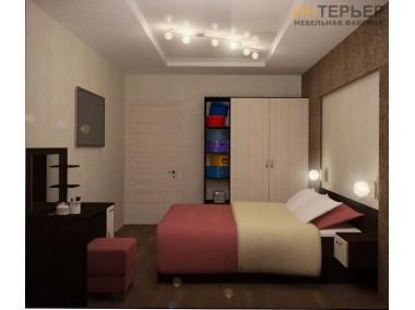Комплект мебель для спальной Века