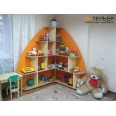 Детская мебель на заказ. dmz-1002047
