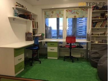 Детская мебель на заказ. dmz-1002013
