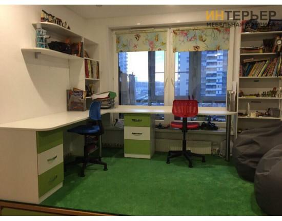Купить Детская мебель на заказ. dmz-1002013 в Томске