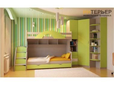 Детская мебель на заказ. dmz-1002025
