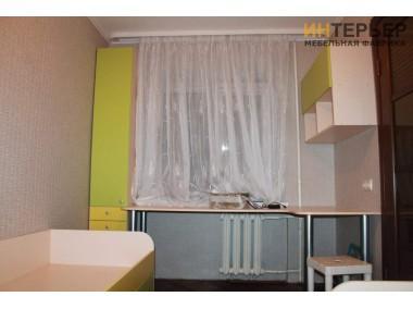 Детская мебель на заказ. dmz-100203