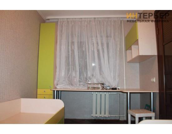 Купить Детская мебель на заказ. dmz-100203 в Томске