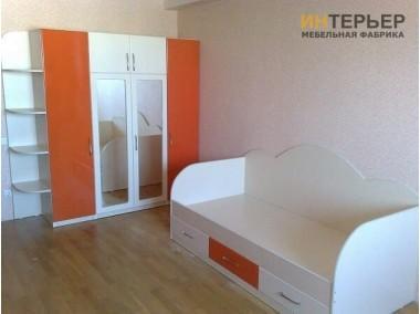 Детская мебель на заказ. dmz-1002048